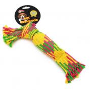Brinquedo Mordedor Corda Summer Cachorros Bom Amigo P