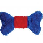 Brinquedo Osso de Pelúcia São Pet