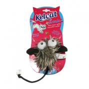 Brinquedo Para Gatos Kelcat Monstro com Guizo