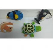 Brinquedo Pelúcia Sea II Modelos Sortidos Cachorros Bom Amigo