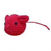 Brinquedo Ratinho de Linha Com Catnip