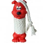 Imagem - Cachorro com Corda São Pet Cores Sortidas
