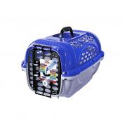 Caixa de Transporte Panther Air nº 4 Azul