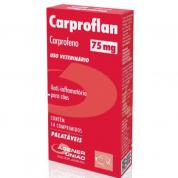 Carproflan 75mg com 14 Comprimidos