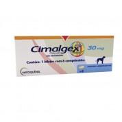 Cimalgex 30mg 8 Comprimidos Vetoquinol