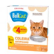 Imagem - Coleira Antipulgas para Gatos Bullcat 15g