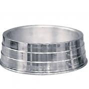 Imagem - Comedouro de Alumínio Leve Pequeno 600ml