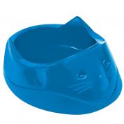 Comedouro Plástico Cara de Gato Furacão Pet 200ml