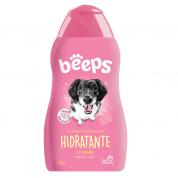 Condicionador Beeps Hidratante Manteiga de Karité 500ml