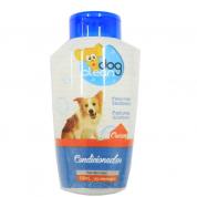 Condicionador Cream Dog Clean Gatos e Cachorros 500ml