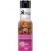 Condicionador Hidratante Kdog Cachorros 500ml