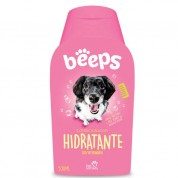 Condicionador Pet Society Beeps Hidratante 500ml