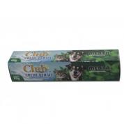 Creme Dental Menta Gatos e Cachorros Club Pet 90g