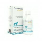 Demevert Caninus 240ml Suplemento para Pele e Pelos