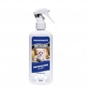 Desodorante Antipulgas Gatos Matacura 200ml