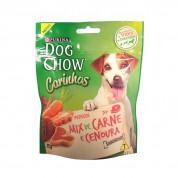 Dog Chow Carinhos Mix de Carne e Cenoura 75g