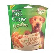 Dog Chow Carinhos Mix de Frango e Cenoura 75g