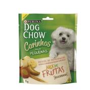 Dog Chow Carinhos Mix de Frutas Raças Pequenas 75g