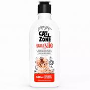 Educador Repelente Afasta Gato Cat Zone Aqui Não 500ml