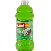 Imagem - Eliminador de Odores Sanol Herbal 2l