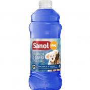 Imagem - Eliminador de Odores Sanol Tradicional 2l