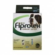 Fiprolex Antipulgas e Carrapatos - Cães Acima de 40kg
