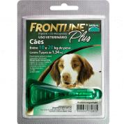 Imagem - Frontline Plus Cães M - De 10 a 20kg