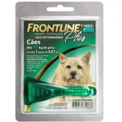 Imagem - Frontline Plus Cães P - Até 10kg