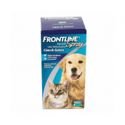 Frontline Spray para Cães e Gatos 100ml