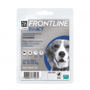 Frontline Tri-Act M 10 a 20kg