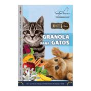 Granola para Gatos Pombo Branco 50g