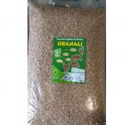 Granulado Higiênico de Madeira Gatos Granali 20kg
