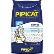 Granulado Sanitário Gatos Pipicat Bianco Kelco 1,8kg
