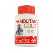 Imagem - Hemolitan Gold com 30 Comprimidos