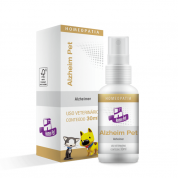 Homeopet Alzheim Pet 30ml