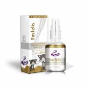 Homeopet Sistema de Terapia Homeopática para Cálculos Renais Fusfelis Gatos - 30ml