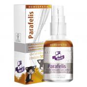 Homeopet Sistema de Terapia Homeopática Parafelis - 30ml