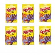 Imagem - Kit 6 Bifinho Keldog Carne e Cereais 65g