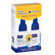 Kit Natalene + Epiotic Spherulites 25ml