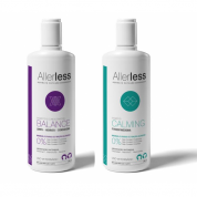 Kit Shampoo Allerless Balance + Calming 240ml