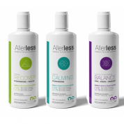 Kit Shampoo Allerless Balance + Calming + Recover 240ml