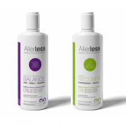 Kit Shampoo Allerless Balance + Recover 240ml