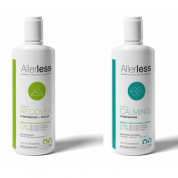 Kit Shampoo Allerless Calming + Recover 240ml