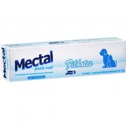 Mectal Pasta Filhotes para Cães e Gatos - 15g
