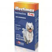 Imagem - Mectimax 3mg com 20 Comprimidos