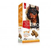 Mini Snack para Cães Spin Pet Banana Aveia e Abóbora 100g