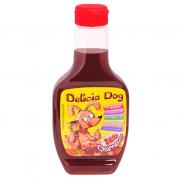 Molho Ração Delícia Dog Churrasco 250g
