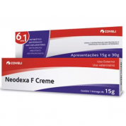 Imagem - Neodexa F Creme 15g