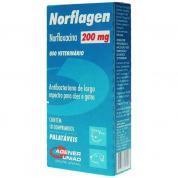 Norflagen 200mg com 10 Comprimidos