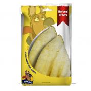 Imagem - Orelha Bovina Desidratada Snack Show 2 Unidades